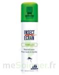 Acheter Insect Ecran Familles Lotion répulsif peau 100ml à FONTENAY-TRESIGNY