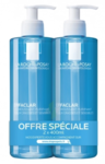Acheter Effaclar Gel moussant purifiant 2*400ml à FONTENAY-TRESIGNY