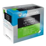 Pharmavie Ferments Lactiques 4 Souches 20 Sachets à FONTENAY-TRESIGNY