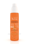 Acheter Avène Eau Thermale SOLAIRE SPRAY 50+ 200ml à FONTENAY-TRESIGNY
