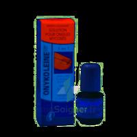 Onykoleine Dm Sol Ongles Mycosés Fl/4ml à FONTENAY-TRESIGNY