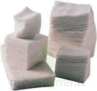 Pharmaprix Compresses Stérile Tissée 10x10cm 50 Sachets/2 à FONTENAY-TRESIGNY