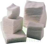 Pharmaprix Compresses Stérile Tissée 7,5x7,5cm 50 Sachets/2 à FONTENAY-TRESIGNY