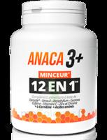 Anaca3+ Minceur 12 En 1 Gélules B/120 à FONTENAY-TRESIGNY