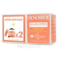 Oenobiol Solaire Express Caps 2b/15 à FONTENAY-TRESIGNY