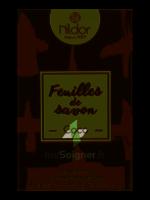 Nildor Feuilles De Savon Coco B/25 à FONTENAY-TRESIGNY