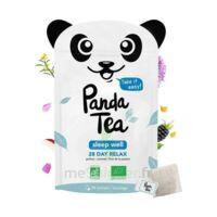 Panda Tea Sleep Well Infusion  28 Sachets à FONTENAY-TRESIGNY