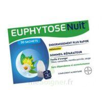 Euphytosenuit Tisane 20 Sachets à FONTENAY-TRESIGNY