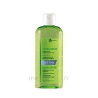 Ducray Extra-doux Shampooing Flacon Capsule 200ml