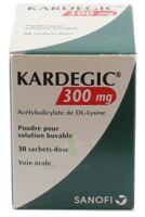 Kardegic 300 Mg, Poudre Pour Solution Buvable En Sachet à FONTENAY-TRESIGNY