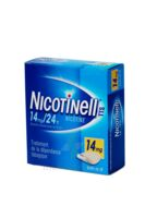 Nicotinell Tts 14 Mg/24 H, Dispositif Transdermique B/28 à FONTENAY-TRESIGNY