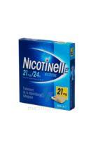 Nicotinell Tts 21 Mg/24 H, Dispositif Transdermique B/7 à FONTENAY-TRESIGNY