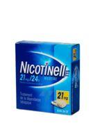 Nicotinell Tts 21 Mg/24 H, Dispositif Transdermique B/28 à FONTENAY-TRESIGNY