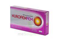 Nurofenfem 400 Mg, Comprimé Pelliculé à FONTENAY-TRESIGNY