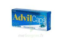 Advilcaps 200 Mg Caps Molle Plq/16 à FONTENAY-TRESIGNY