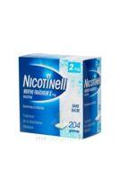 Nicotinell Menthe Fraicheur 2 Mg Sans Sucre, Gomme à Mâcher Médicamenteuse Plq/204 à FONTENAY-TRESIGNY