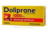 Doliprane 1000 Mg Gélules Plq/8 à FONTENAY-TRESIGNY