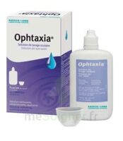 Ophtaxia, Fl 120 Ml à FONTENAY-TRESIGNY