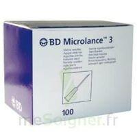 Bd Microlance 3
