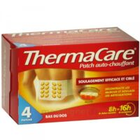 Thermacare, Pack 4 à FONTENAY-TRESIGNY
