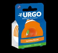 Urgoplastic Sparadraps Discret 5m X 2,5cm à FONTENAY-TRESIGNY