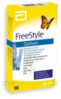 Freestyle Optium électrodes B/100 à FONTENAY-TRESIGNY