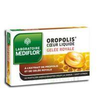 Oropolis Coeur Liquide Gelée Royale à FONTENAY-TRESIGNY