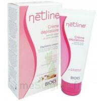 Netline Creme Depilatoire Visage Zones Sensibles, Tube 75 Ml à FONTENAY-TRESIGNY