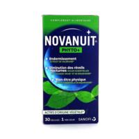 Novanuit Phyto+ Comprimés B/30 à FONTENAY-TRESIGNY