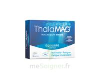 Thalamag Equilibre Interieur Lp Magnésium Comprimés B/30 à FONTENAY-TRESIGNY