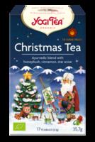 Yogi Tea Christmas Tea à FONTENAY-TRESIGNY