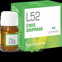 Lehning L52 Solution Buvable En Gouttes Fl/30ml à FONTENAY-TRESIGNY