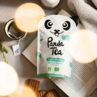 Panda Tea Night Cleanse Detox 28 Sachets