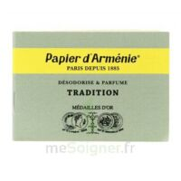 Papier D'arménie Traditionnel Feuille Triple à FONTENAY-TRESIGNY
