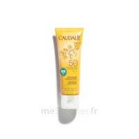 Caudalie Crème Solaire Visage Anti-rides Spf50 50ml à FONTENAY-TRESIGNY