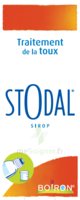 Boiron Stodal Sirop à FONTENAY-TRESIGNY