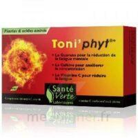 Toni'phyt Sante Verte X 30 Comprimes