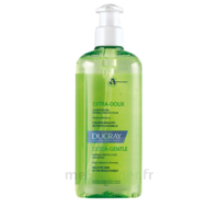 Ducray Extra-doux Shampooing Flacon Pompe 400ml à FONTENAY-TRESIGNY