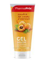 Gel Douche Gourmand Exfoliant Abricot à FONTENAY-TRESIGNY