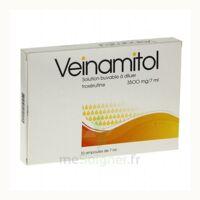 Veinamitol 3500 Mg/7 Ml, Solution Buvable à Diluer à FONTENAY-TRESIGNY