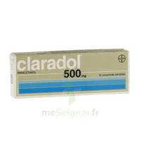 Claradol 500 Mg, Comprimé Sécable à FONTENAY-TRESIGNY