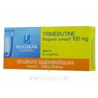 Trimebutine Biogaran Conseil 100 Mg, Comprimé à FONTENAY-TRESIGNY