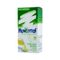Fluvermal 2 % Susp Buv Fl/30ml à FONTENAY-TRESIGNY