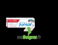 Dentifrice Junior 7 Ans Et + Tube 50 Ml à FONTENAY-TRESIGNY