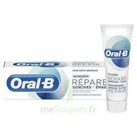 Oral-b Original Répare Gencives & Émail 75 Ml à FONTENAY-TRESIGNY