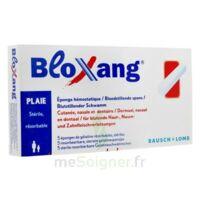 Bloxang Eponge De Gélatine Stérile Hémostatique B/5 à FONTENAY-TRESIGNY