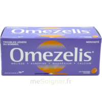 Omezelis, Comprimé Enrobé T/120 à FONTENAY-TRESIGNY