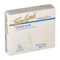 Fero-grad Vitamine C 500, Comprimé Enrobé à FONTENAY-TRESIGNY