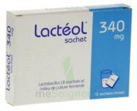 Lacteol 340 Mg, Poudre Pour Suspension Buvable En Sachet-dose à FONTENAY-TRESIGNY