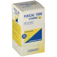 Fixical Vitamine D3 1000 Mg/800 U.i., Comprimé Pilul/30 à FONTENAY-TRESIGNY